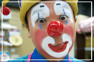 August 5 - National Clown Day