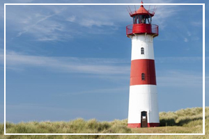 August 7 - National Lighthouse Day
