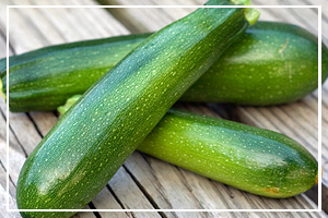 August 8 - Sneak Some Zucchini onto Your Neighbor's Porch Day