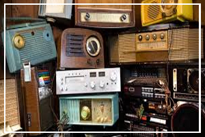 August 20 - National Radio Day
