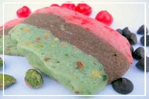 August 21 - National Spumoni Day