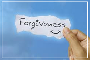 August 27 - Global Forgiveness Day
