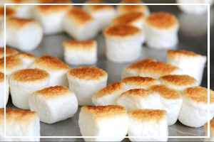 August 30 - Toasted Marshmallow Day