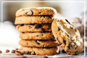 August 4 - National Chocolate Chip Cookie Day