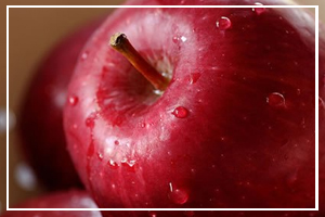December 1 - Eat a Red Apple Day