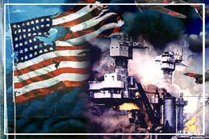 December 7 - Pearl Harbor Day