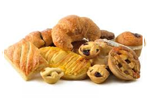 December 9 - National Pastry Day