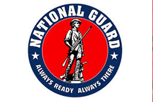 December 13 - USA National Guard's Birthday