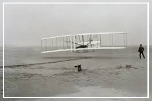 December 17 - Wright Brothers' First Flight Anniversary