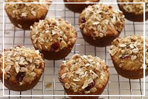 December 19 - Oatmeal Muffin Day