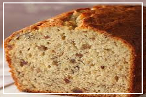 December 22 -  National Date Nut Bread Day
