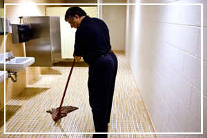 October 2 - National Custodial Worker Day