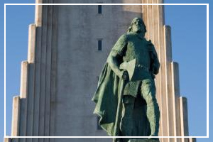 October 9 - Leif Erikson Day