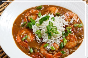 October 12 - National Gumbo Day