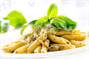 October 17 - National Pasta Day