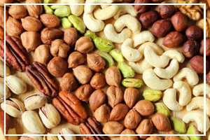October 22 - National Nut Day