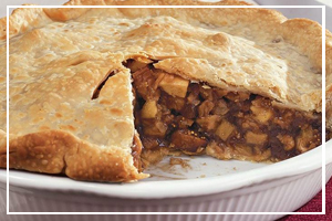 October 26 - National Mincemeat Day