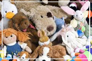 October 28 - Plush Animal Lover's Day
