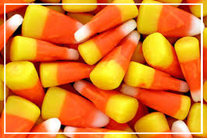 October 30 - National Candy Corn Day