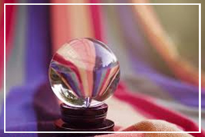October 31 - Increase Your Psychic Powers Day