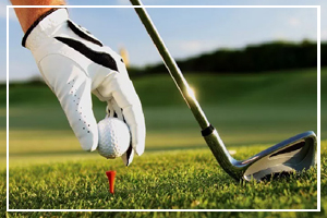 October 4 - National Golf Day